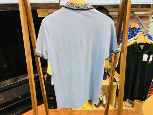 ポロシャツの中央林間衣類