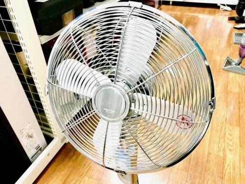 扇風機のTEKNOS