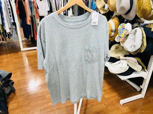 夏物買取の中央林間衣類