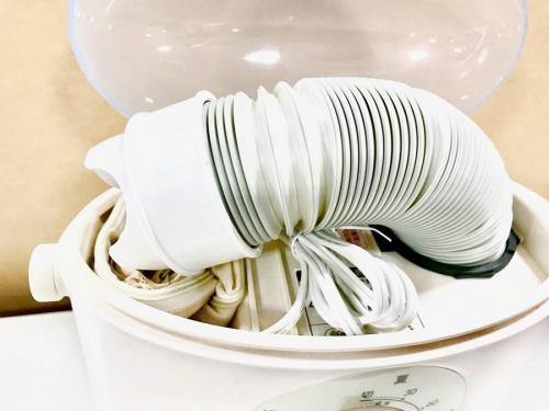 除湿器の布団乾燥機