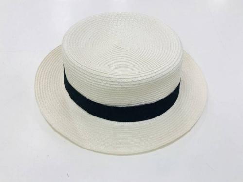 カンカン帽の中央林間衣類