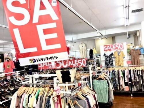 メンズファッションのSALE セール