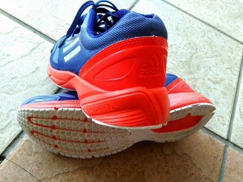 adidasの中央林間 靴