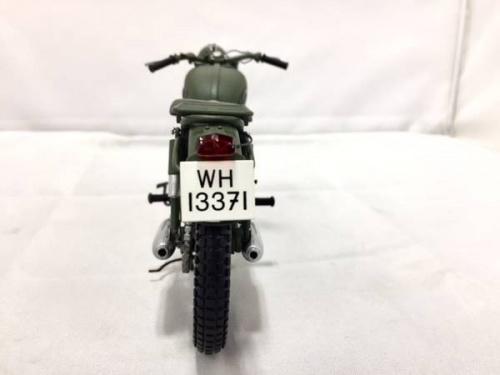TRIUMPHのバイク