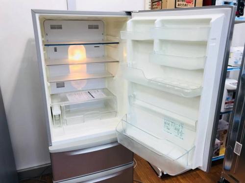 3ドア冷蔵庫の中央林間家具家電