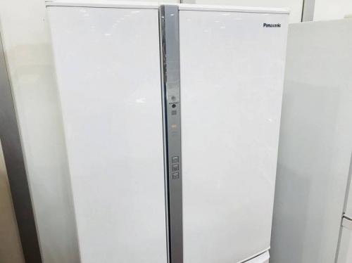 冷蔵庫のパナソニック