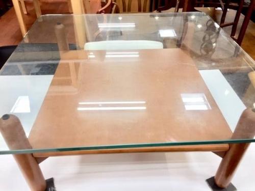 テーブルのarflex