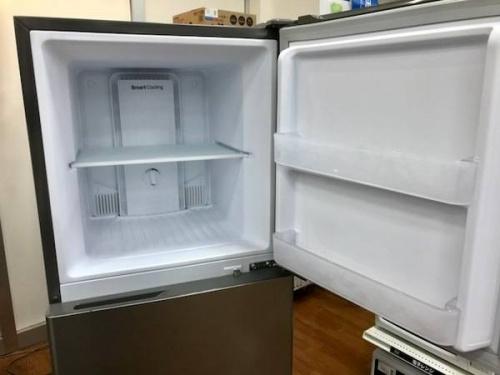 冷蔵庫のDaewoo