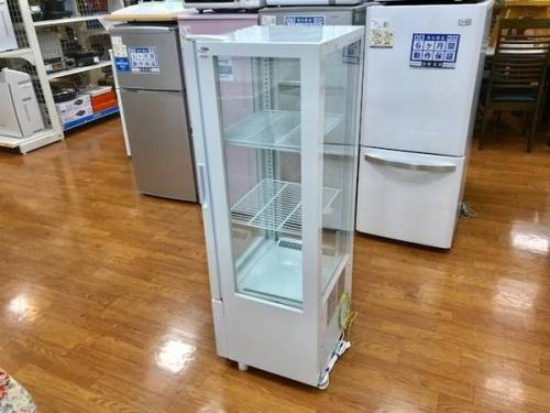 冷蔵庫のJCM