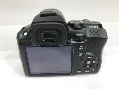 PENTAXの中古カメラ