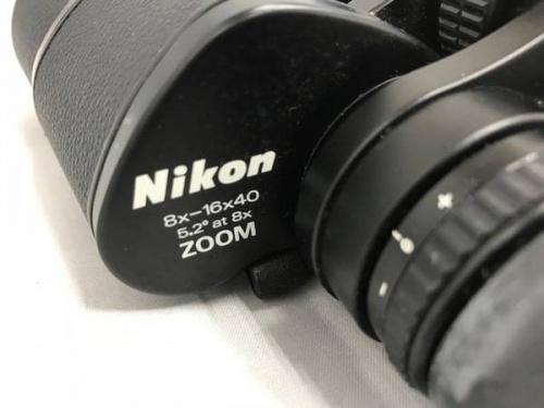 Nikonの大和