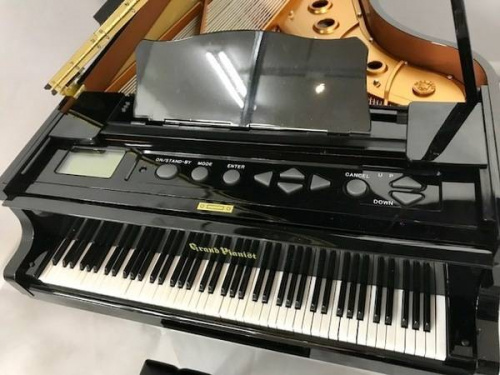 SEGA TOYSのグランドピアニスト