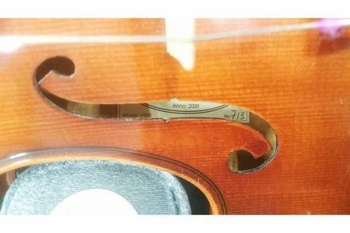 練習用バイオリンのBatoni