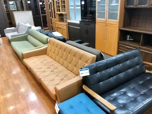 ロビーチェアの中央林間家具