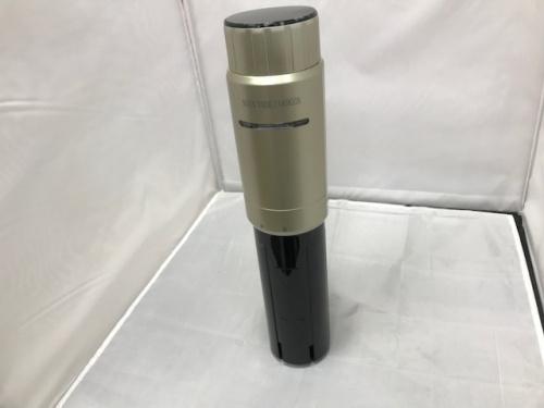 調理家電の真空低温調理器