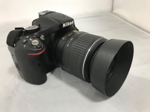 デジタル家電のデジタル一眼レフカメラ
