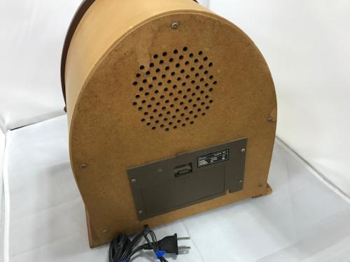 アンティーク調ラジオの中央林間家電