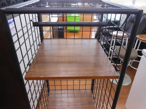 B-COMPANYの中央林間家具