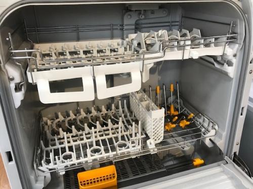 食器洗い乾燥機の中央林間家電