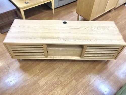 テレビボードの中古家具 テレビボード