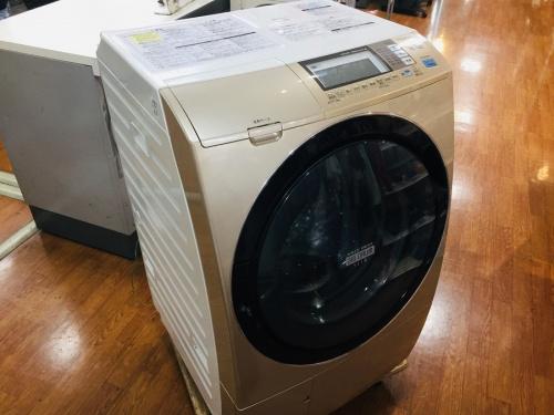 中古ドラム式洗濯機の中央林間 中古家電