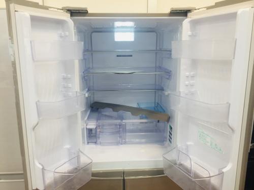 冷蔵庫の中央林間 中古買取
