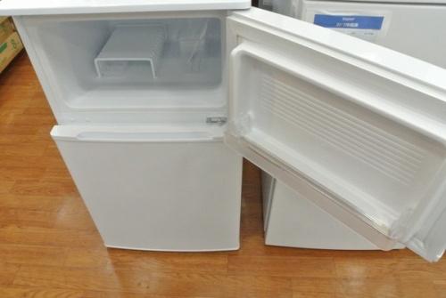 2ドア冷蔵庫のHERB Relax