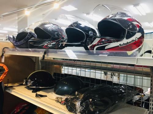 中古ヘルメットの中央林間 スポーツ