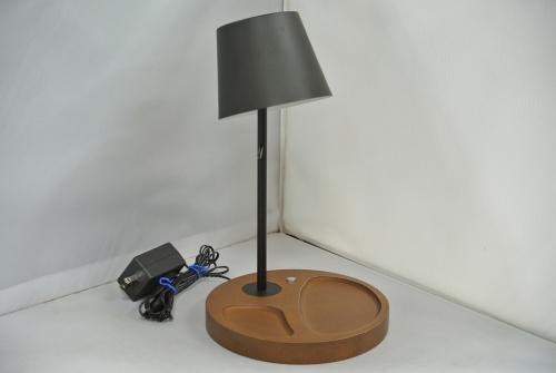 照明のテーブルスタンド