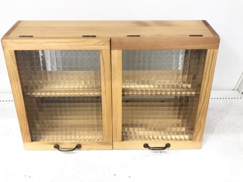 インテリア雑貨の収納家具