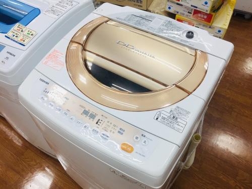 中央林間 中古家電の中央林間 中古洗濯機