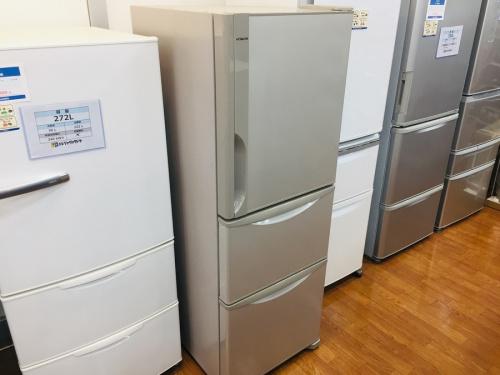 中央林間 中古家電の中央林間 中古冷蔵庫