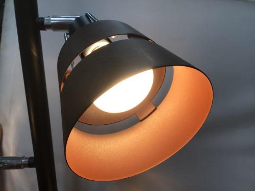 中央林間 家電の照明 フロアスタンド
