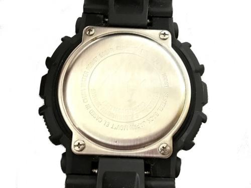 G-SHOCKの中古 時計