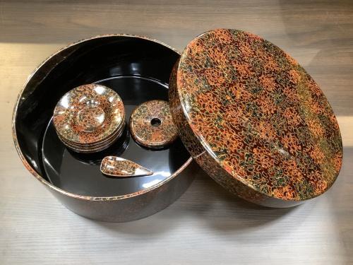 キッチン雑貨の和食器