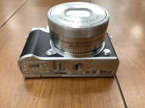 Nikon(ニコン)の中央林間家電