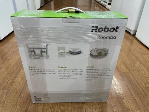 掃除機のiRobot(アイロボット)