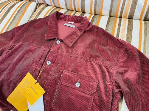 ジャケットのMAISON EUREKA(メゾン エウレカ)