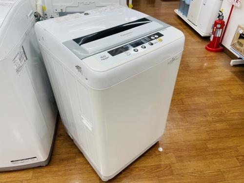 洗濯機のPanasonic(パナソニック)