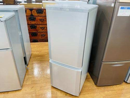 冷蔵庫のMITUBISHI(ミツビシ)