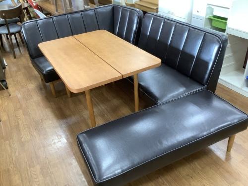家具のソファダイニング