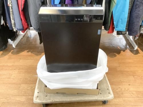 季節家電の除湿空気清浄機