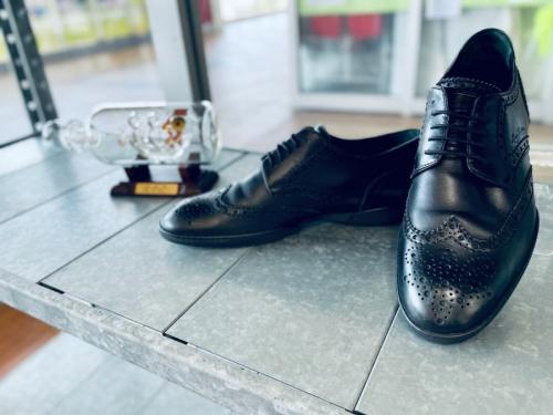 靴の 買取強化