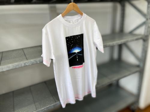 Tシャツのマルセロバーロン