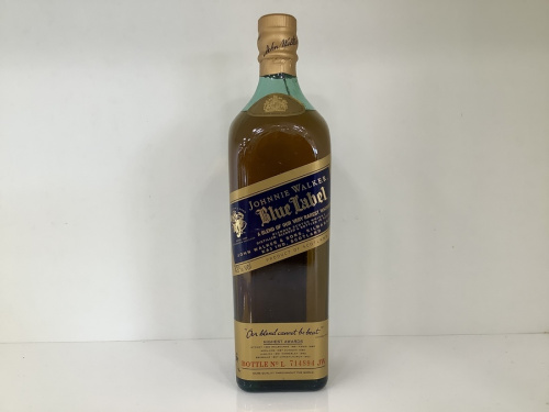 蒸留酒類のウィスキー