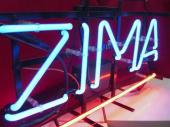 ZIMAのジーマ