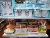 上板橋店買取のご案内の食器
