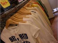 冬物衣類セール