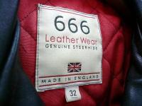 666 Leather Wear