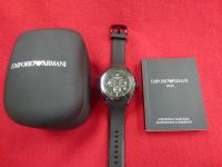 アルマーニ時計